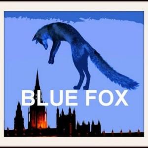 masthead jumping fox